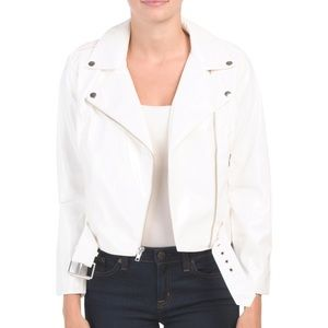 BB Dakota Moto Jacket